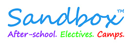 Sandbox Computers for Kids, Inc. Logo